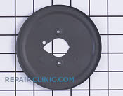 Burner Drip Pan - Part # 1379970 Mfg Part # 316514800