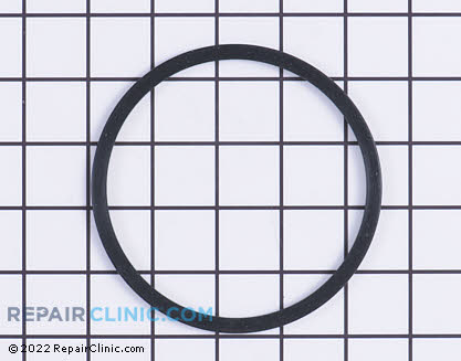 Burner Gasket (OEM)  316515200
