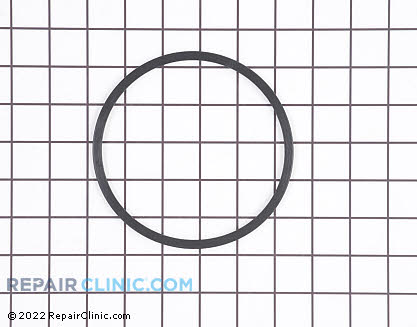 Burner Gasket (OEM)  316515201