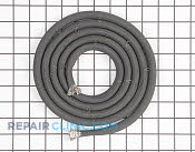 Gasket - Part # 1380093 Mfg Part # 318053131