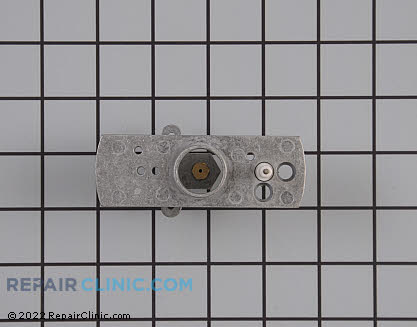 Surface Burner Orifice Holder (OEM)  316524800