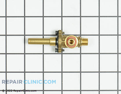 Surface Burner Valve 316520700       Main Product View