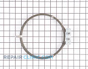 Heating Element - Part # 1554126 Mfg Part # 318255511