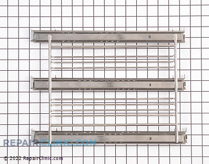 Electrolux Oven Rack Glide and Support Assembly