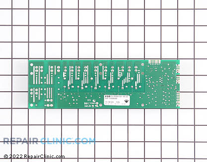 Relay Board (OEM)  318388400