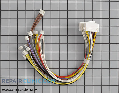 Wire Harness (OEM)  318370349