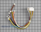 Wire Harness - Part # 1380633 Mfg Part # 318370349