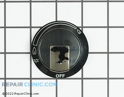 Control Knob (OEM)  318905204