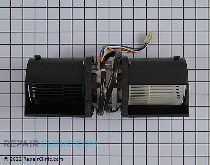 Exhaust Fan Motor (OEM)  5304463135