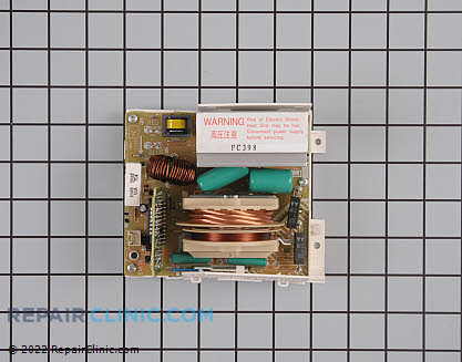 Electrolux Inverter Board