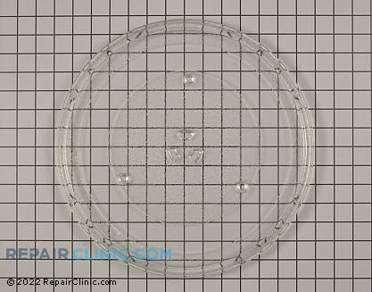 Glass Tray (OEM)  5304464116