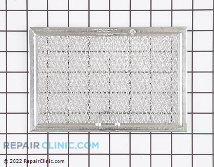 Frigidaire Microwave Grease Filter