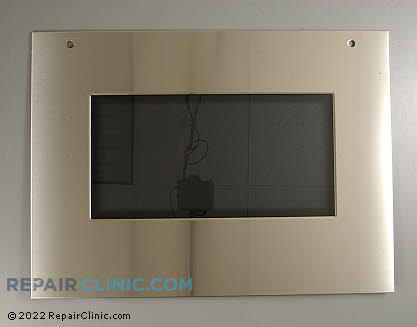 Oven Door Glass (OEM)  144632