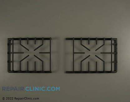 Burner Grate 701369 Main Product View
