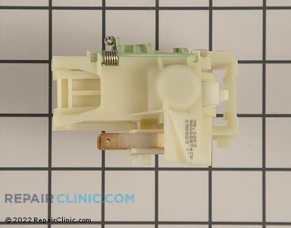 Door Latch 600096 Main Product View