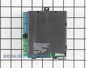 Power Supply Board - Part # 1384930 Mfg Part # 497776