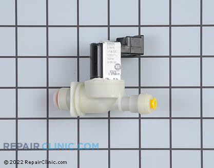 Surface Burner Valve 603967 Main Product View