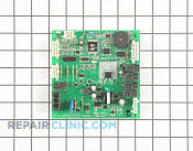 Control Board - Part # 1387511 Mfg Part # 643635