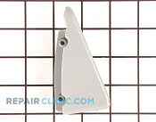 Drum Baffle - Part # 1387618 Mfg Part # 644226