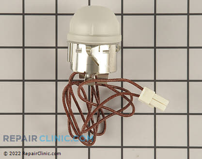 Halogen Lamp 608088 Main Product View