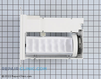 Ice Maker Assembly 707596          Main Product View