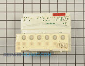 Main Control Board - Part # 1387865 Mfg Part # 661682