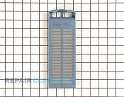Air Filter - Part # 1388852 Mfg Part # WH43X10036