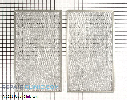 Grease Filter S99010301 Main Product View