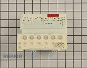 Main Control Board - Part # 1388427 Mfg Part # 665878