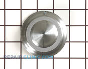 Timer Knob - Part # 1388836 Mfg Part # W10110036