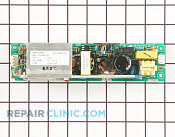 Power Supply Board - Part # 1389396 Mfg Part # 101269