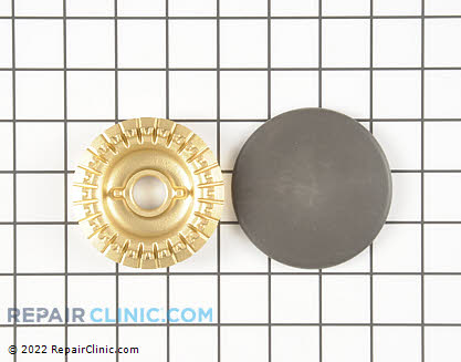 Surface Burner Cap (OEM)  100699
