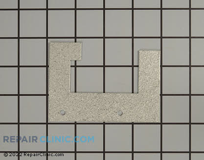 Bracket,ignitor rsg30 36166 Main Product View