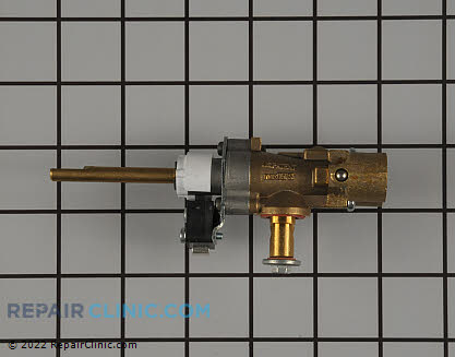 Surface Burner Valve (OEM)  101561-03