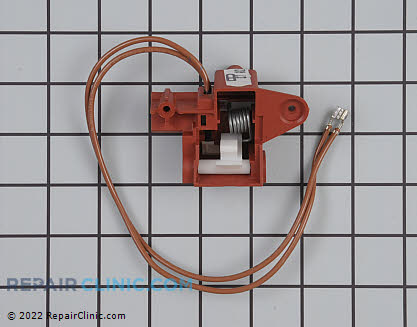 Door Latch 700268 Main Product View