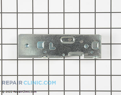 Kenmore Stove Hinge Receptacle