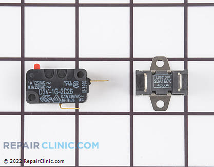 Micro Switch 66890 Main Product View