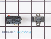 Micro Switch - Part # 1392247 Mfg Part # 66890