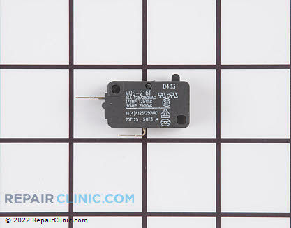 Micro Switch (OEM)  76129