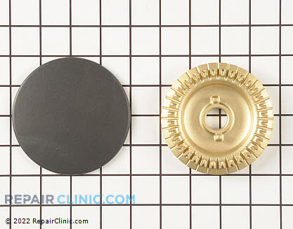 Surface Burner Cap (OEM)  700493 - $67.70
