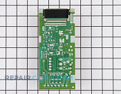 Main Control Board - Part # 1392881 Mfg Part # 76159