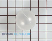 Check Ball - Part # 1394018 Mfg Part # W10121657