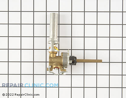 Gas Valve Assembly (OEM)  86483
