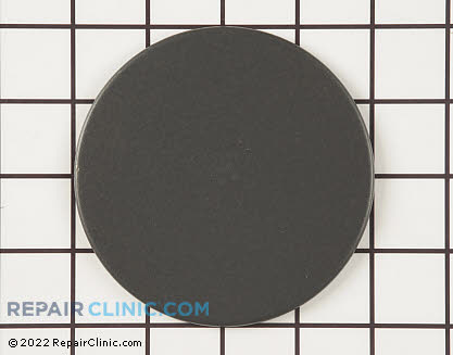Surface Burner Cap 92232 Main Product View