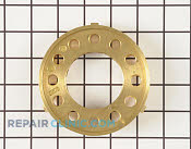 Surface Burner Ring - Part # 1393829 Mfg Part # 92195