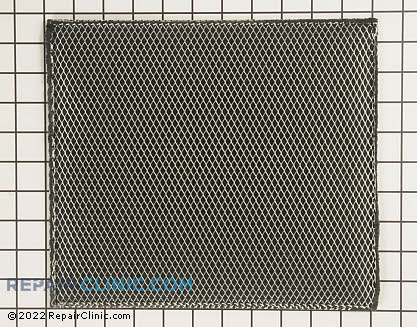 Charcoal Filter KIT01658 Main Product View