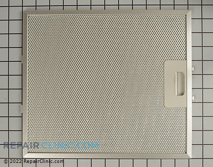 Arietta Range Vent Hood Grease Filter