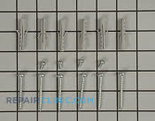 Hardware kit - Part # 1394085 Mfg Part # DOC06005