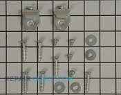 Hardware kit - Part # 1394106 Mfg Part # DOC06472