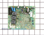 Main Control Board - Part # 1394052 Mfg Part # W10135090